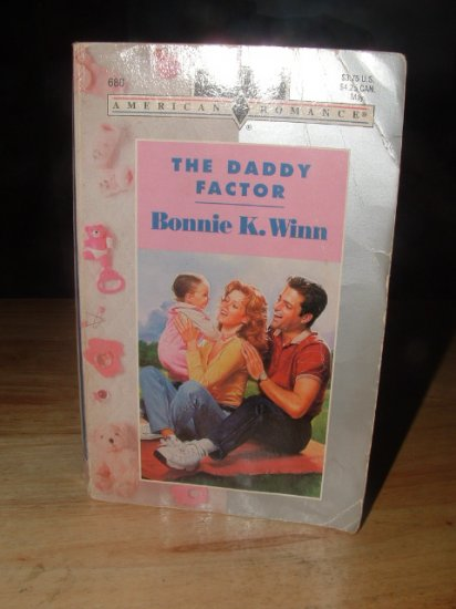 BOOK: The Daddy Factor