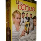 The Office Seasons 1-4 Box Set DVD - NEW - Free Shipping