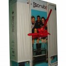 Scrubs Complete Seasons 1-7 DVD Box Set - NEW - Free Shipping