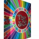 That 70's Show Season 1-8 DVD Box Set - Free Shipping