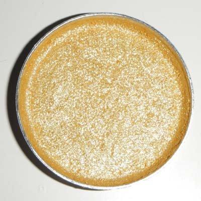 MAC Pressed Pigment *GOLDEN LEMON*