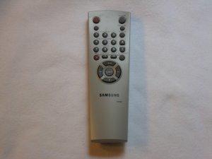 Samsung 00064B or AC5900064B VCR remote control