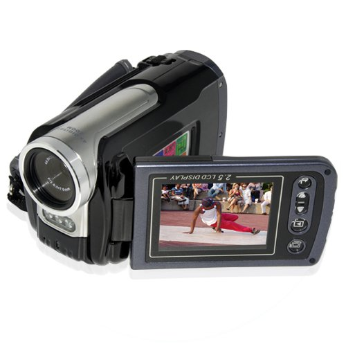 HDMI Camcorder - High Definition Great Value