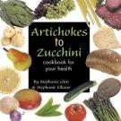 Artichokes to Zucchini