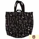 Canvas Shopping Handbag OO-HB-1024
