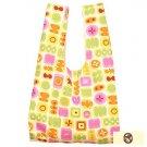 Canvas Shopping Handbag OO-HB-1005