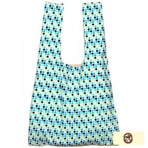 Canvas Shopping Handbag OO-HB-1008