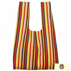 Canvas Shopping Handbag OO-HB-1011