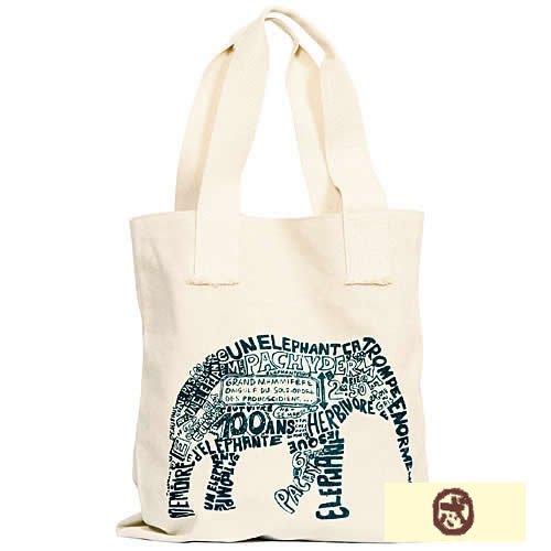 Environmental Elephant OO-HB-1007