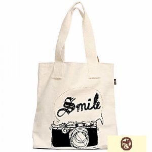 Smile Camera Handbag OO-HB-1013