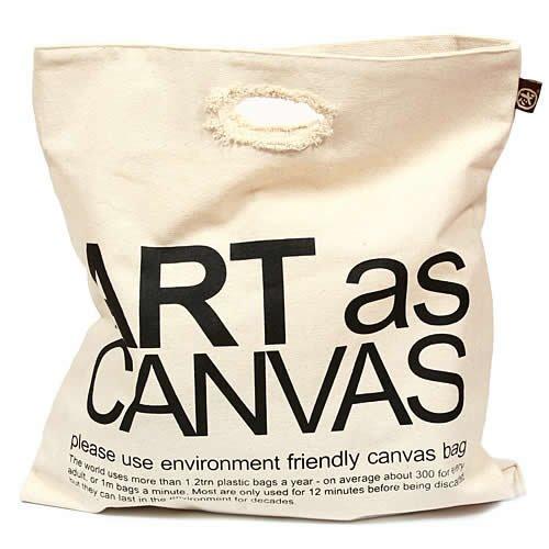 Art As Canvas Handbag OO-HB-1031