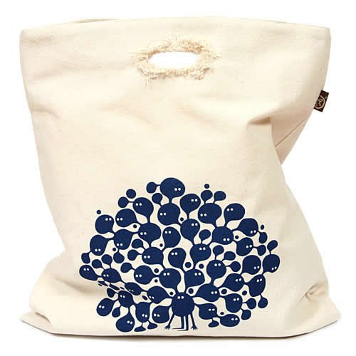 Bubble Tree Handbag OO-HB-1033