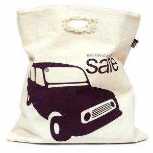 Safe Car Handbag OO-HB-1034