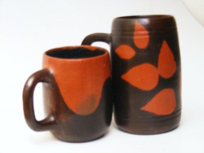 Coffee and Beer Mug