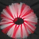 Valentine's Day Sparkle Tutu-Free Rhinestones