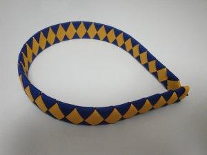 Woven Headband (Gahanna Lions)