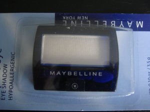 (2) Maybelline ALMONDINE #10 Expert Wear Eye Shadow Eyeshadow Rare