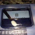 (1) Maybelline BABY BLUE Expert Eye Eye Shadow Eyeshadow Rare