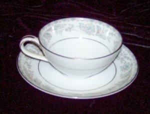Noritake 5609 Belmont cup & saucer