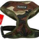 Puppia Harness Orion Camo