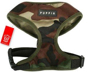 Puppia Harness Orion Camo