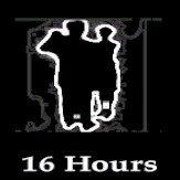 16 Private Lesson Hours