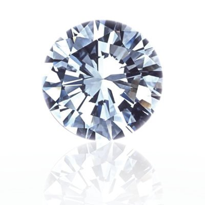 0.27 Ct Round Brilliant cut Diamond