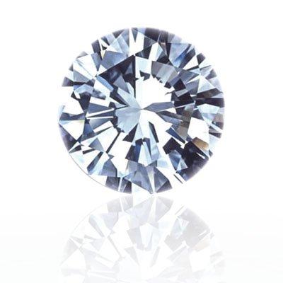 0.37 CT Round Brilliant Cut Diamond