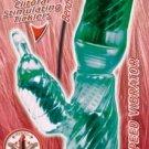 Firebird Tickler Vibe Green