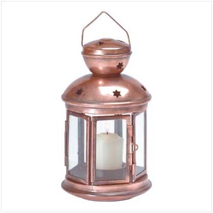 31132 - COLONIAL CANDLE LAMP