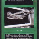 Star Wars CCG 1995 - Death Star Tractor Beam