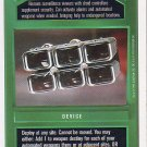 Star Wars CCG 1995 - Observation Holocam