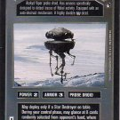 Star Wars CCG 1995 - Probe Droid