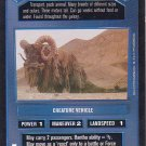 Star Wars CCG 1995 - Bantha