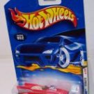 Hot Wheels 2001 - '57 Roadster First Edition 32/36 #052 Old Mini
