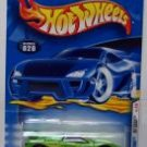 Hot Wheels 2001 MS-T Suzuka 1st Ed 8/36 #020 MONMC