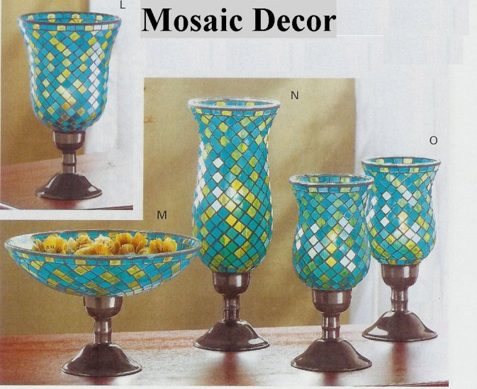 Mosaic Decor