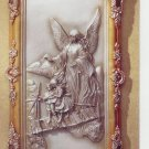 Guardian Angel Wall Plaque