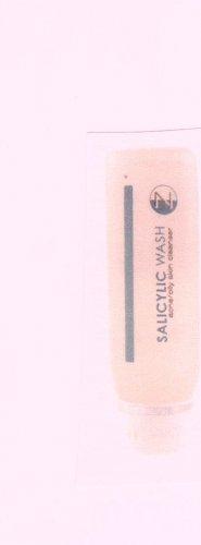 Salicylic Wash