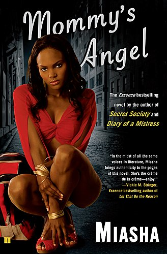 Mommy's Angel: A Novel