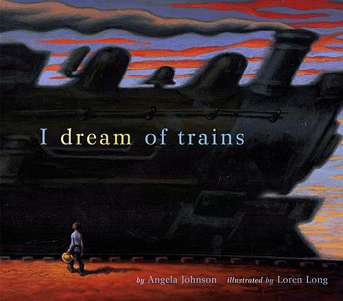 I Dream of Trains