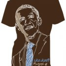 Obama Rebirth | unisex | SM - 3XL (please indicate size during checkout)