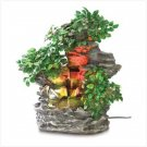 SPLENDID FOREST WATER FOUNTAIN-ITEM #38839