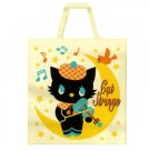 Cat Strings Tote Bag