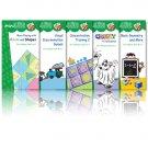 miniLUK Brain Training Young Explorer Collection Set 3