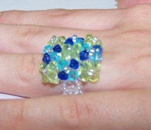 anillo circonias