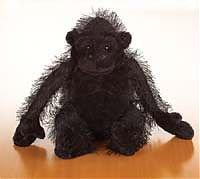 Retired Gorilla