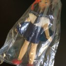 Vintage 1950s 1960s Gromada Polish peg wooden doll 7 inches #20