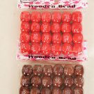 Wooden Beads Large* Chines Words*288pcs***Special Promotion***