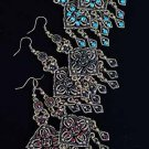 """ings W Color Stones Victorian Collection/DZ **Post**, 6Color Asst 1.25""""x2.75"""""""
